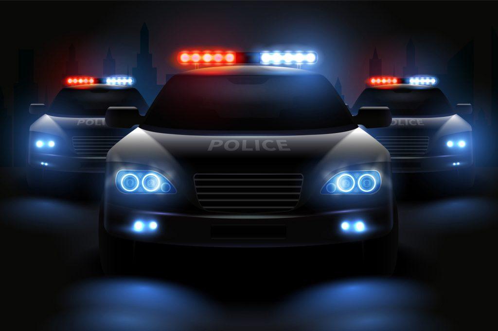 AI in Predictive Policing
