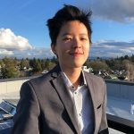 Jack-Lucas-Chang, President of the DataEthics4All Youth Council