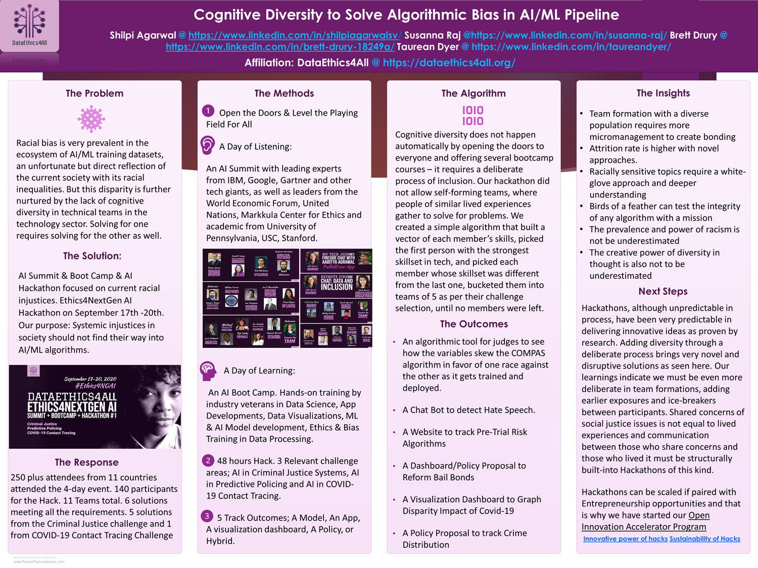 Cognitive-Diversity-to-solve-Algorithmic-Bias-in-AIML-Pipeline-WiML-Poster-Presentation-DataEthics4All