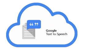 Google Cloud Text to Speech Featured Image DataEthics4All AI Society
