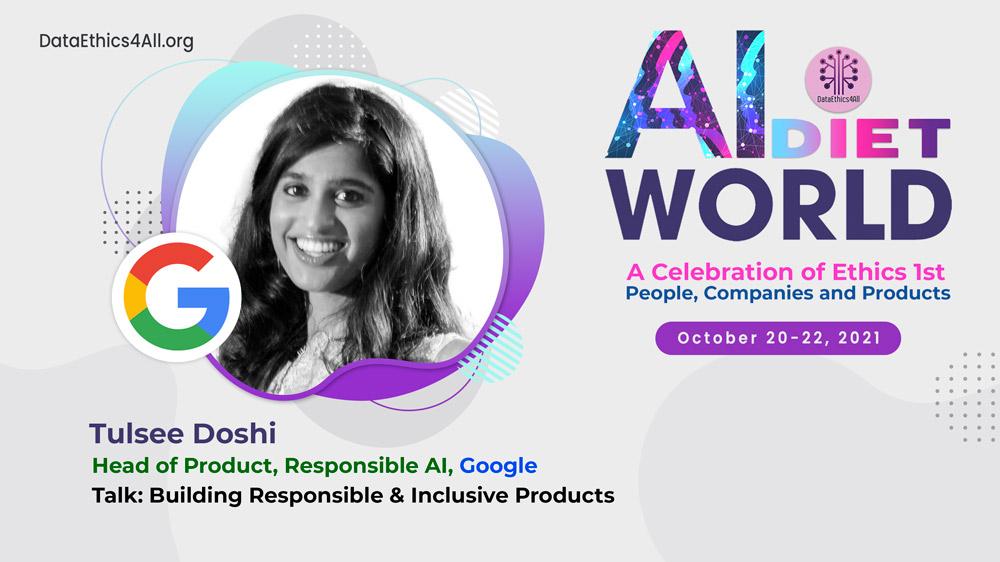 AI-DIET-World-Speaker-Tulsee-Doshi-Google