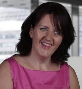 Marie-Wallace Data Strategist IBM