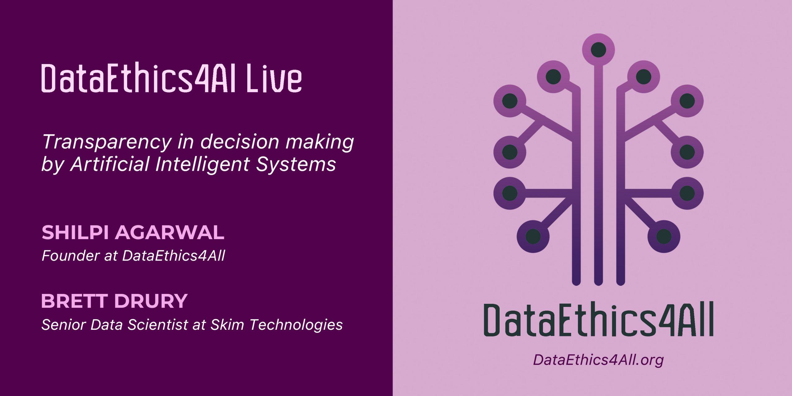 DataEthics4AI-Live-with-Brett-Drury