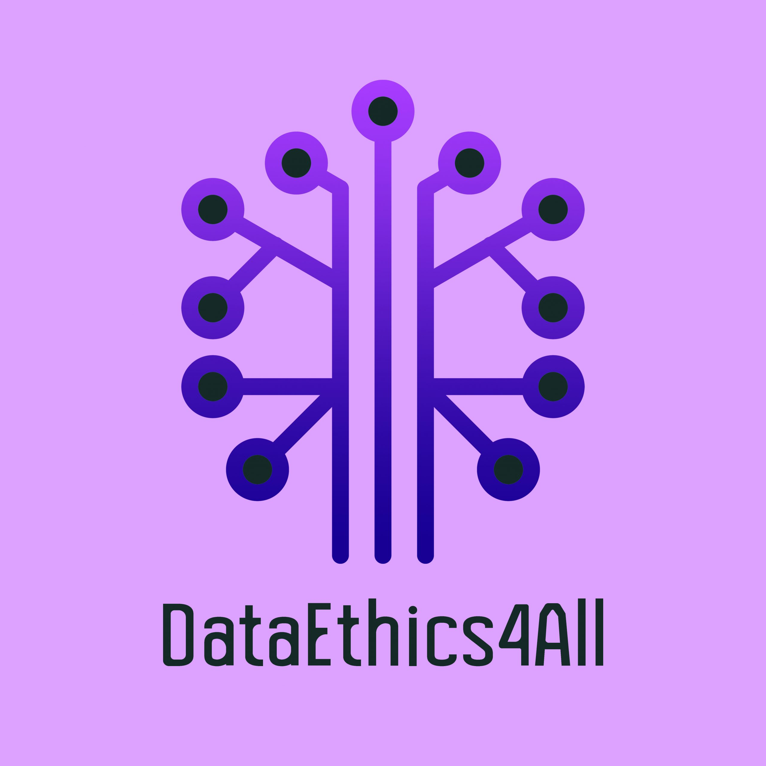 DataEthics4All Logo
