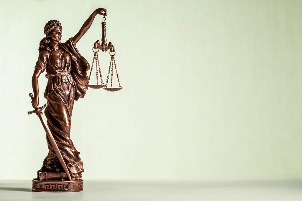 AI in Criminal Justice