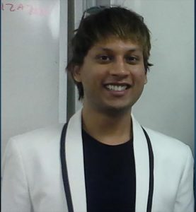 Mayank-Kejriwal Research Lead at Information Sciences Institute