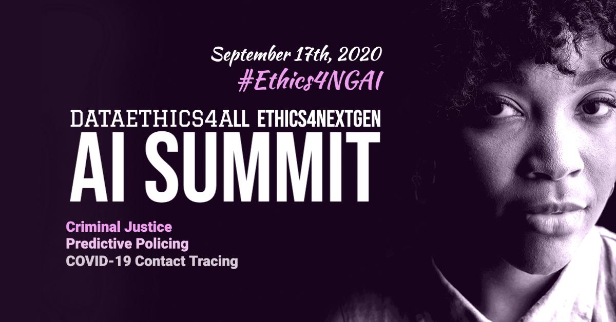 Ethics4NextGen AI Summit