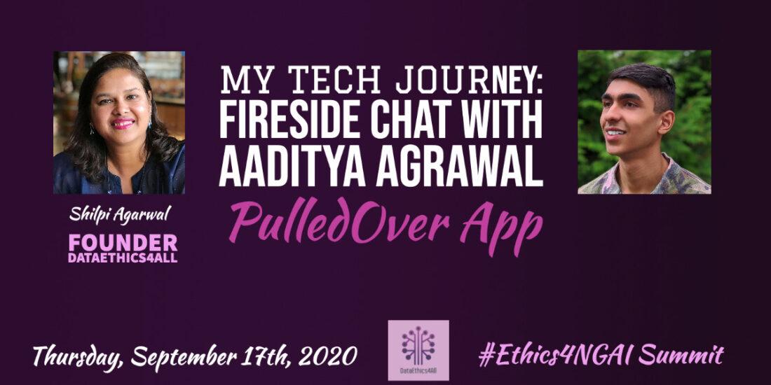My-Tech-Journey_Aaditya-Agrawal_Ethics4NextGen-AI-Summit