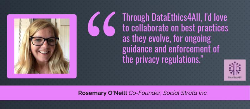 Rosemary-O'Neill-DataEthics4All-Think-Tank-Testimonial