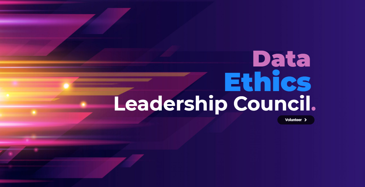 DataEthics Leadership Council