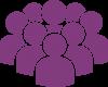 Display number of volunteers in DataEthics4All